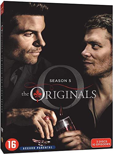 The Originals - Saison 5 [Francia] [DVD]