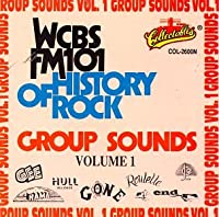 Vol. 1-Group Sounds