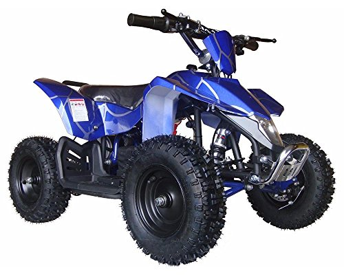 Big Toys MotoTec 24V Battery Powered...