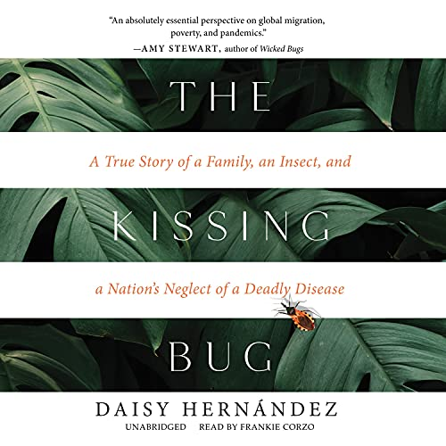 The Kissing Bug cover art