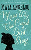 I KNOW WHITE THE CAGED BIRD SINGS *** PENGUIN ***: The international Classic and Sunday Times Top Ten Bestseller