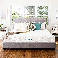Sunrising Bedding 8 inch Queen Size Review