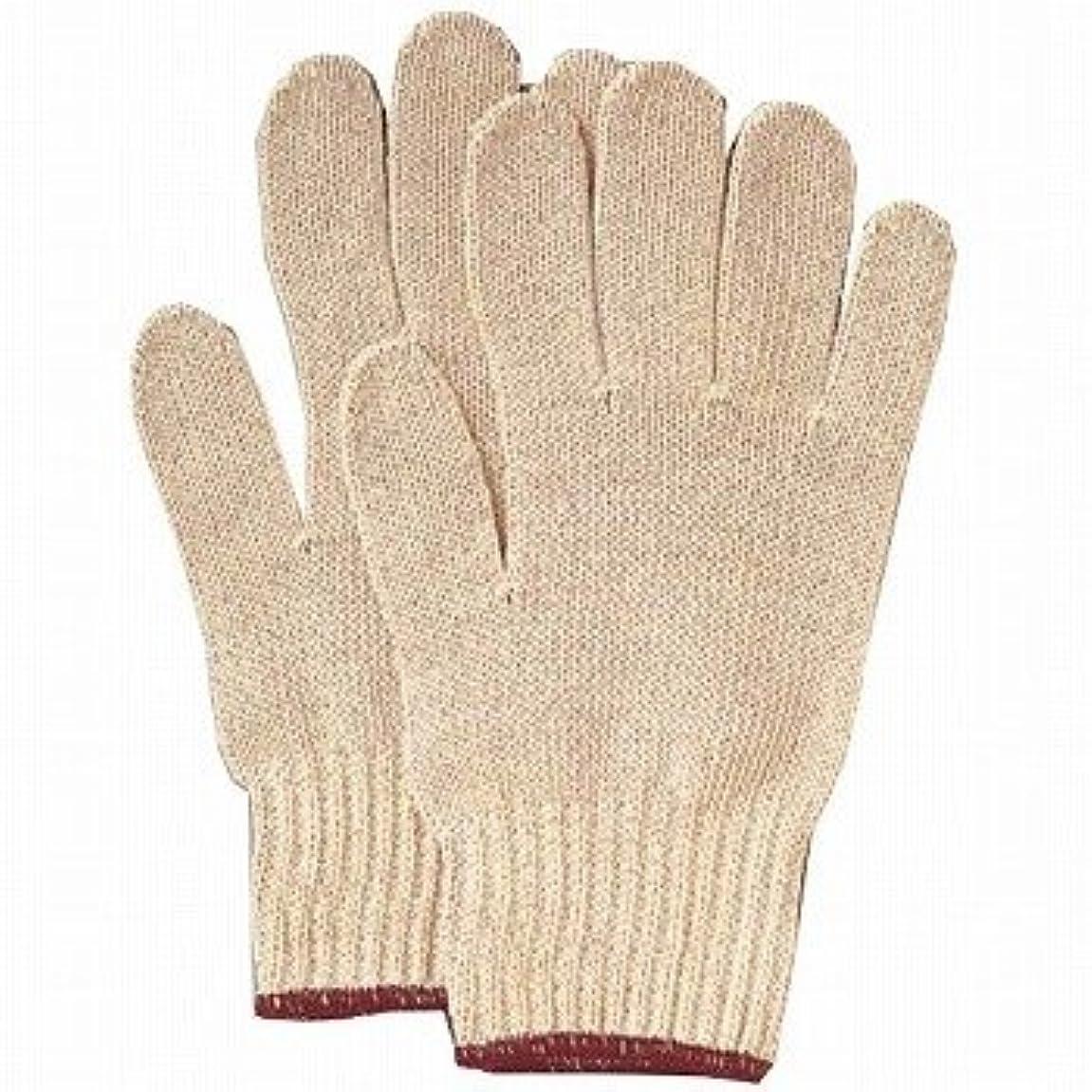 旅行者評価可能苦行おたふく手袋/純綿手袋(軍手) [400双入]/品番:640