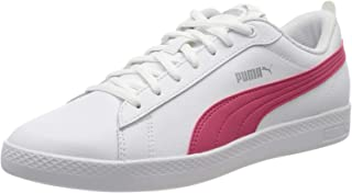 Puma Smash Wns v2 L حذاء رياضي نسائي