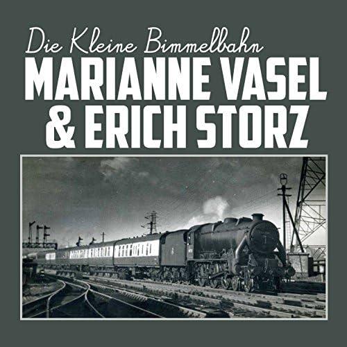 Marianne Vasel & Erich Storz