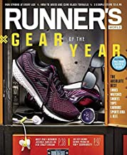 runner's world magazine subscription