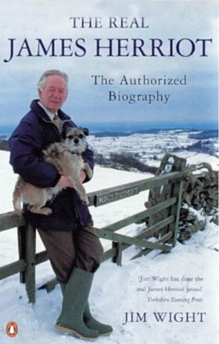 The Real James Herriot: The Authorized Biography (English Edition)