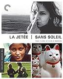 La Jetee (1962) / Sans Soleil (1983) - 1 Disc (Criterion Collection) [Edizione: Regno Unito]