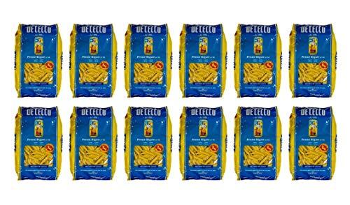 Penne Rigate N.41 De Cecco, 12er Pack (12x1kg)