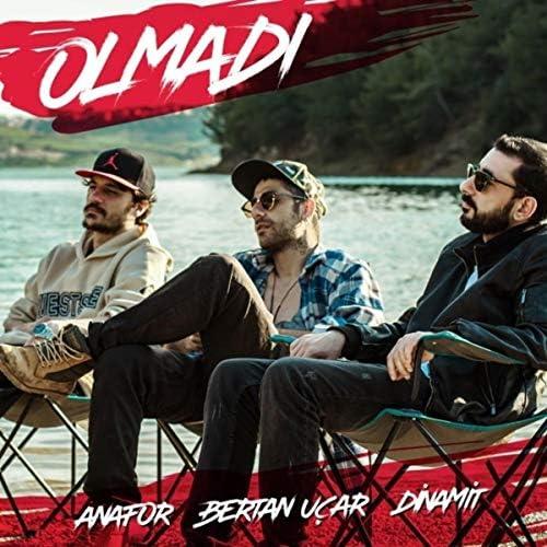 Dinamit feat. Anafor & Bertan Uçar