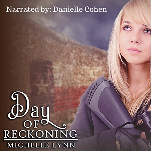 Day of Reckoning cover art