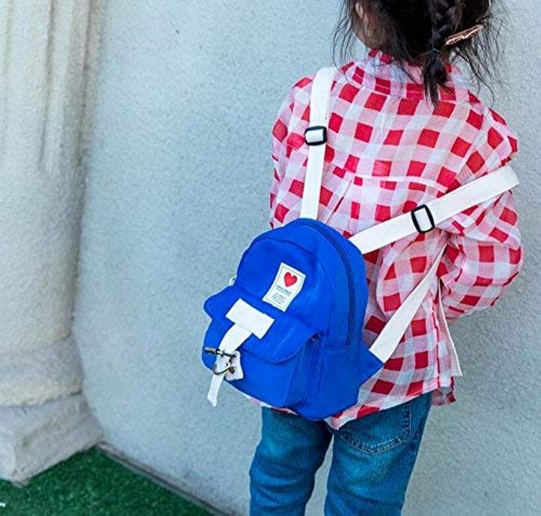 SEBAS Home Persnlichkeit Ruckscke Kindertasche Eltern-Kind-Rucksack Outdoor Travel Casual Rucksack