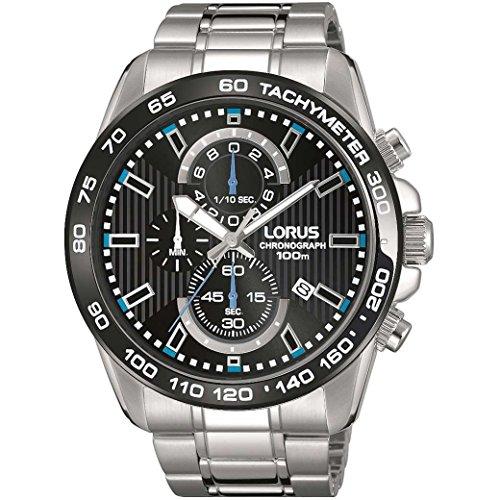 Lorus Sports herenhorloge chronograaf RM377CX9