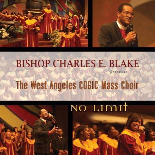 West Angeles Cogic Mass Choir & Congregation