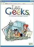 Les Geeks T06: Je ne suis pas un numéro, je suis un tome libre !