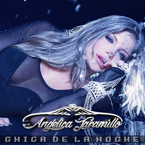 Angélica Jaramillo feat. Bufalo