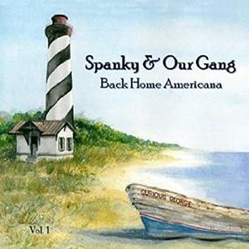 Back Home Americana, Vol. 1