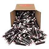 Tootsie Roll Original Chocolate Taffy Candy - 4.5 Pounds (72 oz) Box of Delicious Large Taffy Rolls