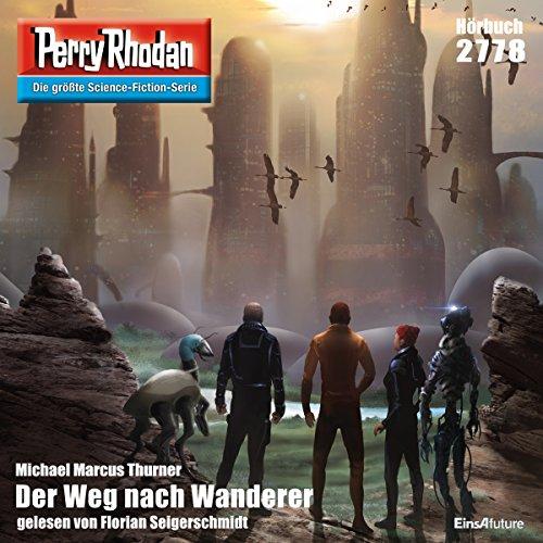 Der Weg nach Wanderer cover art