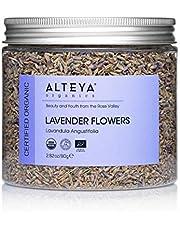 Alteya Organic Lavender Bio toppen 100% gecertificeerd biologisch product