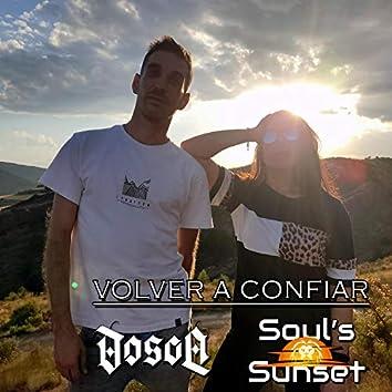 Volver a confiar (feat. Soul's Sunset)