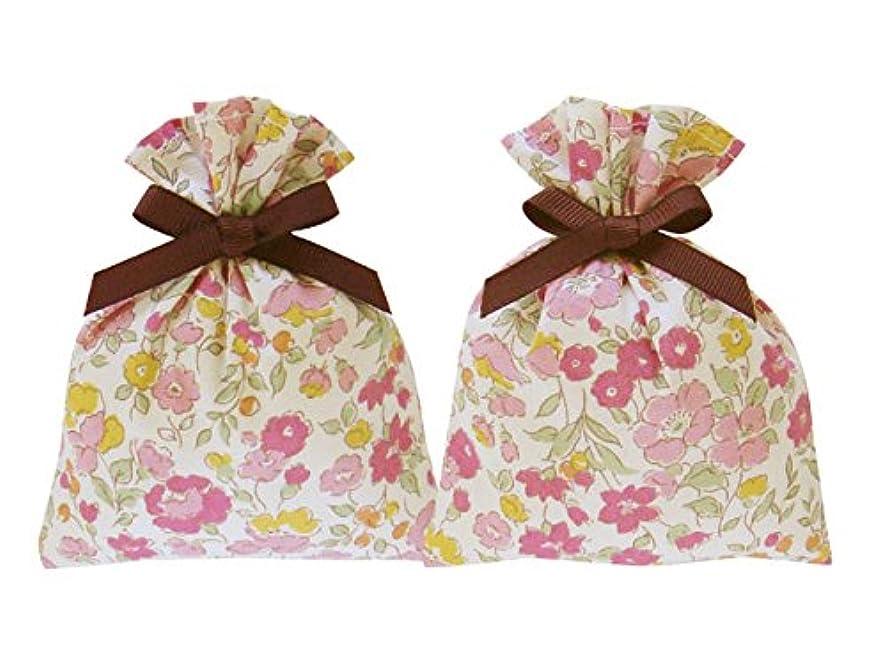 少ないに幻想的デオ&ドライ フレッシュナー ローズの香り(中花柄) JA-02ROCHU