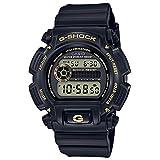 CASIO (カシオ) 腕時計 G-SHOCK(Gショック) ブラックゴールドDW-9052GBX-1A9 メンズ 海外モデル  [並行輸入品]