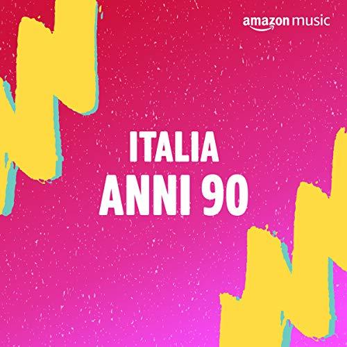 Italia anni 90