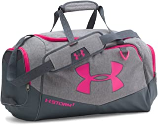d2b4c0e663bd Under Armour UA Storm Undeniable II MD Duffle One Size Fits All Graphite