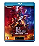 Red Dwarf - The Promised Land [Edizione: Regno Unito] [Blu-ray]