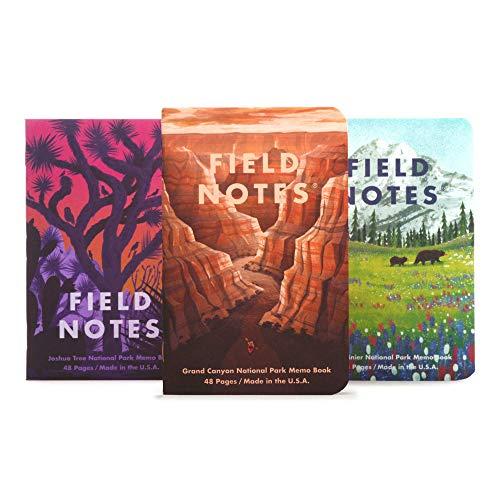 Field Notes Graph Memo Book