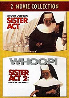 Sister Act / Sister Act 2 - Back in the Habit by Whoopi Goldberg