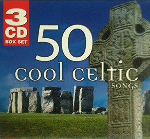 50 Cool Celtic Songs