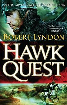 Hawk Quest by [Robert Lyndon]