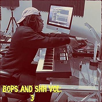 Bops and Shh vol. 3
