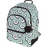Lalaloom Sweet Seat - Pupitre Infantil de Madera para habitación (Escritorio para niños con Asiento y cajón Multifuncional)