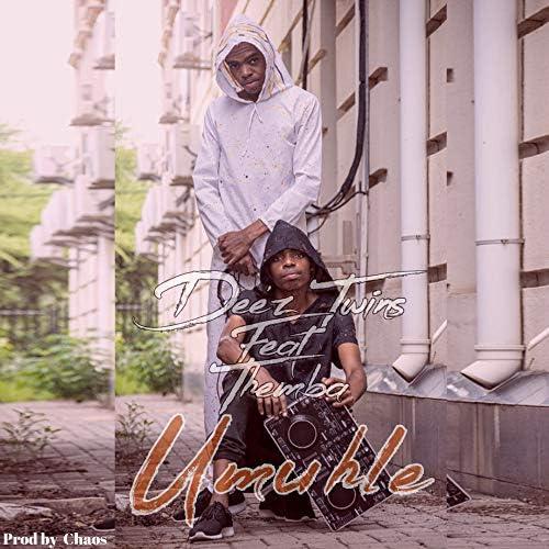 Dee'z Twins feat. Themba