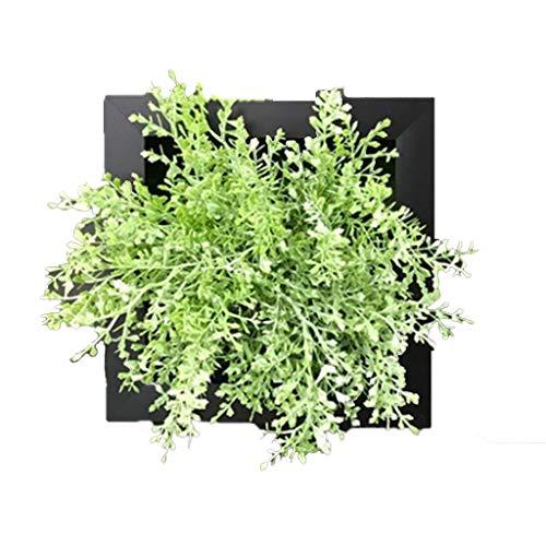 Fotolijst wming winkel Fake Succulent Plants Muur Decoratieve Kunst Gemaakt Betaalbaar