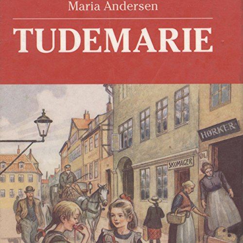 Tudemarie cover art