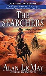 The Searchers by Alan Le May