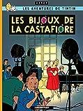Les Aventures de Tintin, Tome 21 - Les bijoux de la Castafiore : Mini-album