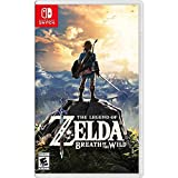 The Legend of Zelda: Breath of the Wild - Nintendo Switch [Digital Code]