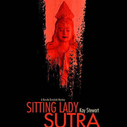 Sitting Lady Sutra audiobook cover art