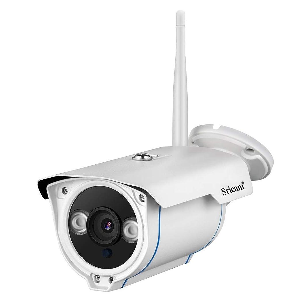 義務的熟練した減少ノウ建材貿易 屋外HD防水監視カメラ1080 P赤外線ワイヤレスウェブカメラ