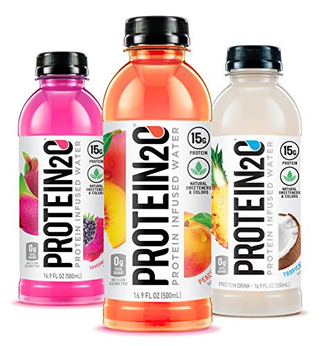 10 best protein water wild cherry for 2020
