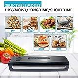 Zoom IMG-2 macchina per sottovuoto meidong food