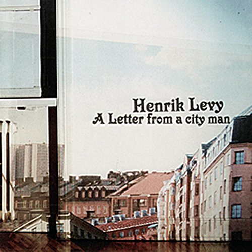 Letter from a City Man