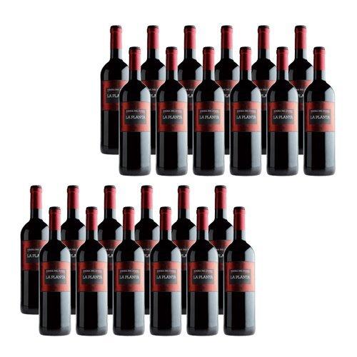La Planta de Arzuaga Tinta Fina - Vino Tinto - 24 Botellas