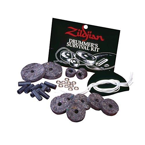 12. The Zildjian Drummer Survival Kit