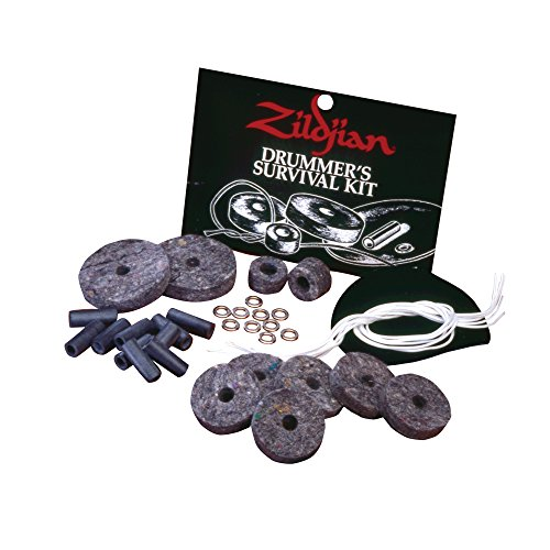 The Zildjian Drummer Survival Kit